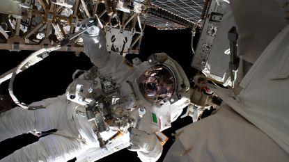 Realityreeks beloont winnaar met reisje naar het ISS