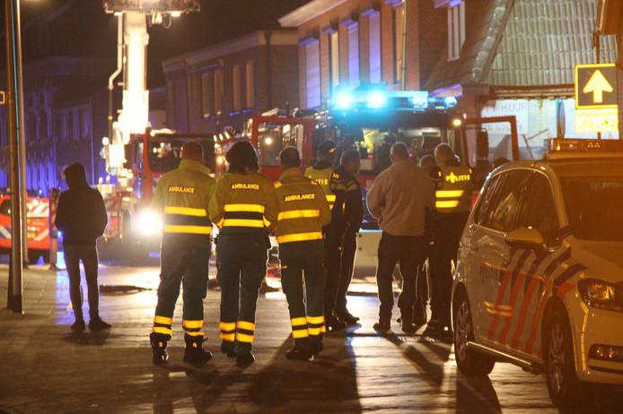 De man die vorig jaar zijn woning aan de Gasthuisstraat in Winterswijk in de brand heeft gestoken, heeft een gevangenisstraf van 13 maanden gekregen.