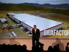 Litouwen bouwt gigafabriek van Tesla alvast in Minecraft