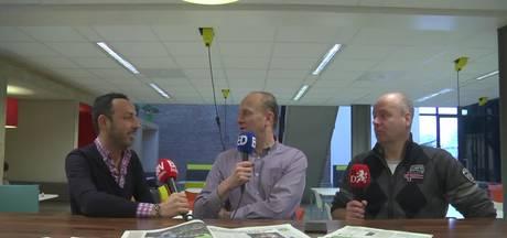 Stelling: Willem II staat veel te laag op de ranglijst
