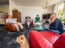 Bewoners Hogeland in Enschede willen zich veilig voelen in een nette buurt