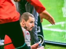 """Cercle Brugge houdt familiedag voor zieke doelman en Stichting Me To You: """"De fans zijn een enorme steun voor hem"""""""