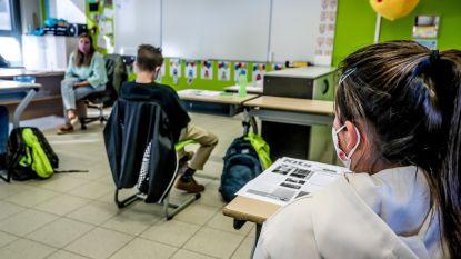 """95% van Vlaamse scholen opende de deuren: """"Een eerste stap richting normaliteit"""""""