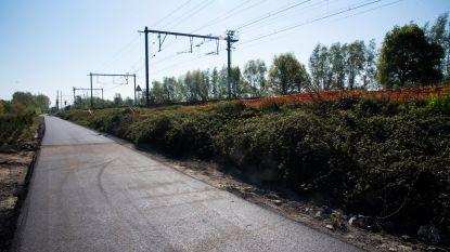 Fietssnelweg tussen Wetteren en Schellebelle eind mei klaar