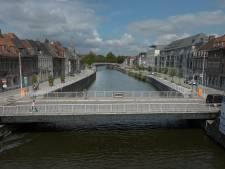 Amblève, Haute Meuse, Eau d'Heure, Senne et Escaut en pré-alerte de crue