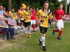 Grad Damen verlengt bij NAC en wordt direct uitgeleend aan Helmond Sport