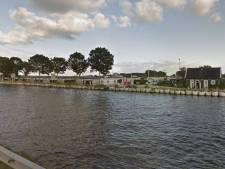 Geen extra stacaravans migranten aan Oostkanaalweg in Ter Aar