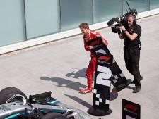 Pijn bij Ferrari en Vettel zit erg diep