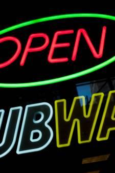 Vestiging Subway in Asten gaat open