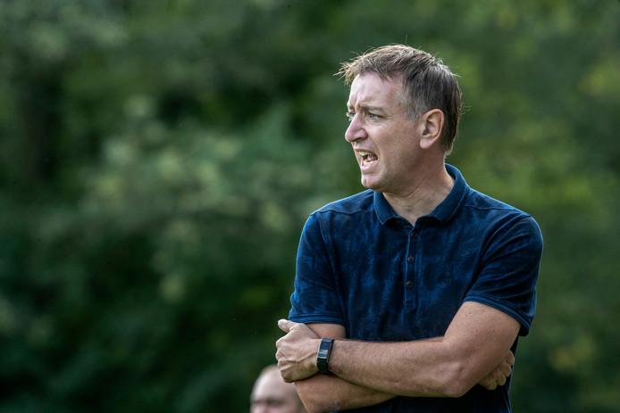 Koen van Loon heeft zijn contract in Groessen nog niet verlengd.