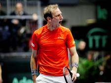 Thiemo de Bakker dé publiekstrekker op The Hague Open