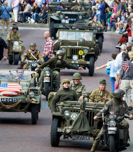Schijndel en Wijbosch krijgen eigen Memorial Day