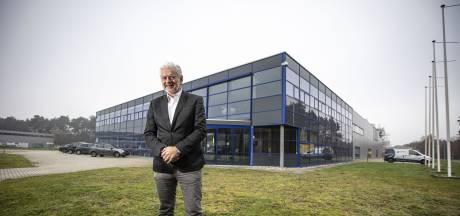 Hoppmann verhuist van Hengelo naar Oldenzaal: 'We waren er snel uit'