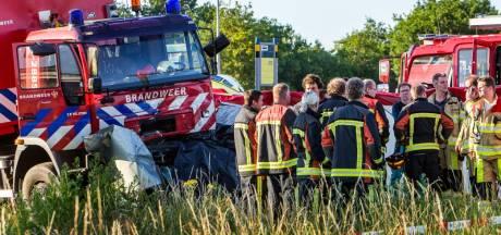 'Rood is rood': taakstraf geëist tegen Deventer brandweerman na dodelijke aanrijding