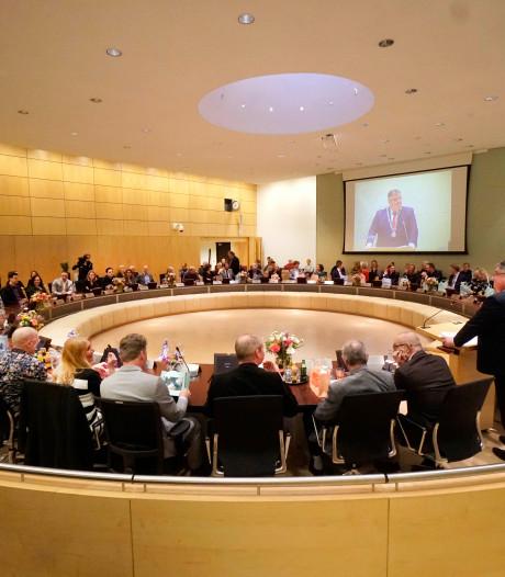 Nijmegen krijgt 7 wethouders, van wie 2 parttimers