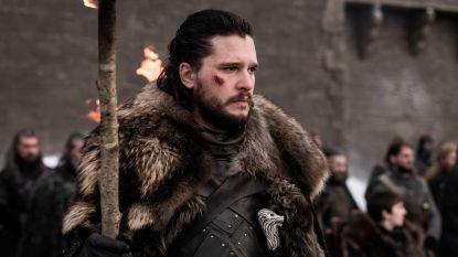 """Kit Harington verbreekt zijn stilzwijgen over de finale van 'Game of Thrones': """"Eerlijk? Ik was razend toen ik het script las"""""""