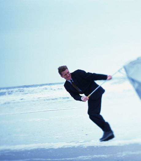 Opgepast: onstuimige dag met windstoten tot 80 km/u