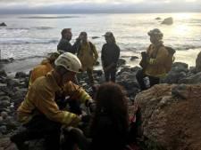 Automobiliste overleeft week op  radiateurwater na crash van klif