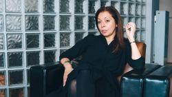 Onderzoeksjournaliste Hind Fraihi: 'De rol van de vrouwen bij IS wordt systematisch onderschat'