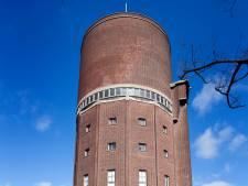 Een klein jaar open en nu al te koop: de Watertoren