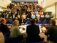 Woensdag Debatdag: Wat is de provincie van plan met Wageningen?